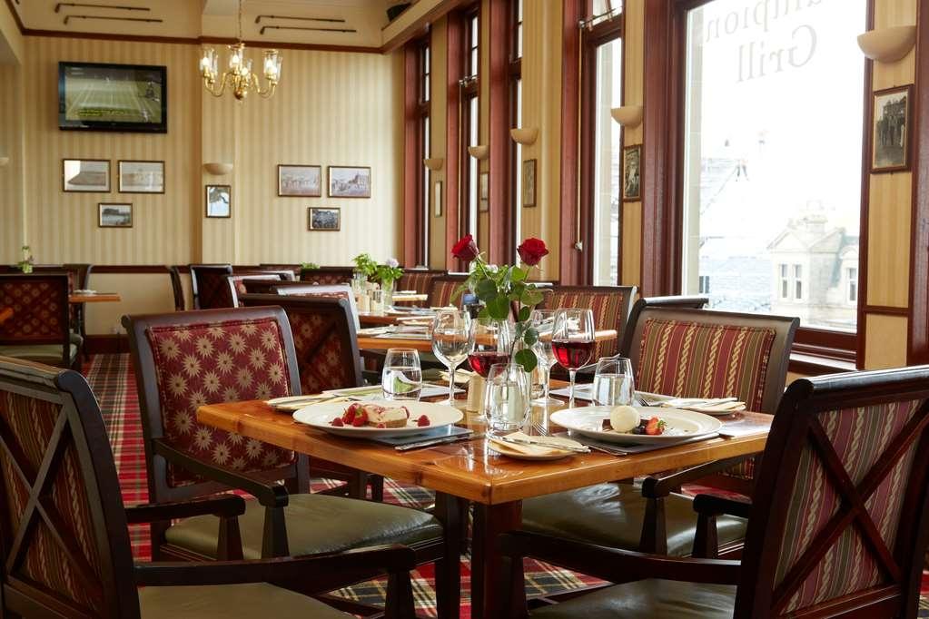 Best Western Scores Hotel - Restaurant / Etablissement gastronomique