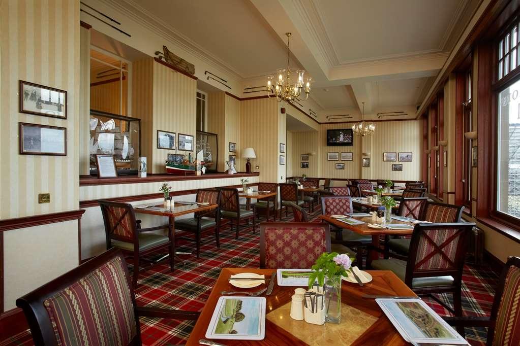 Best Western Scores Hotel - Restaurant / Gastronomie