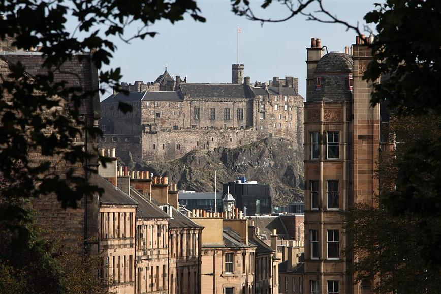 Hotel In Edimbourg Best Western Plus Edinburgh City Centre