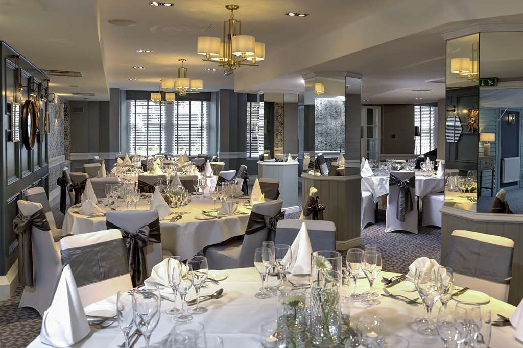 Best Western Plus Edinburgh City Centre Bruntsfield Hotel - Altro / Varie
