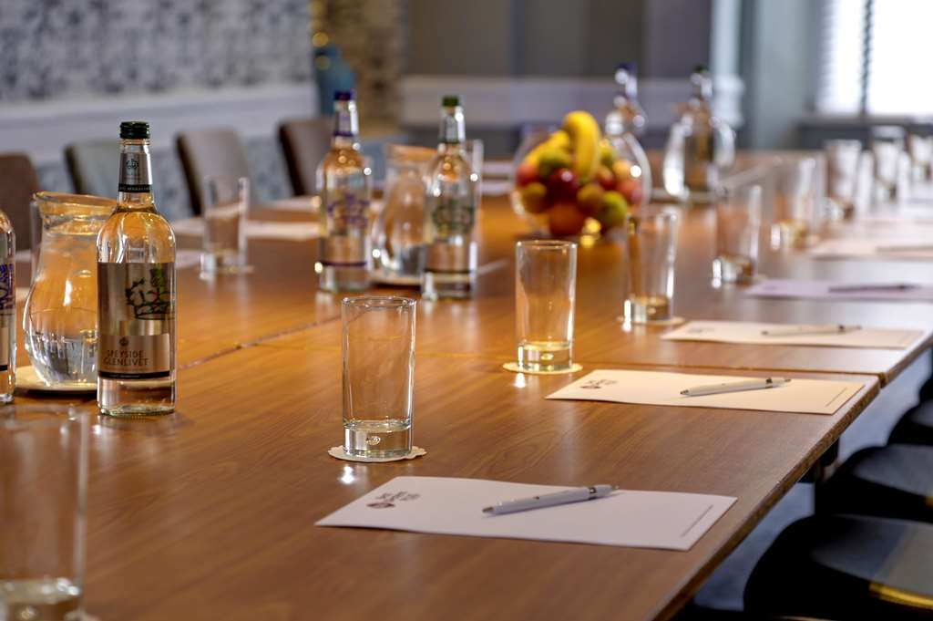 Best Western Plus Edinburgh City Centre Bruntsfield Hotel - Sale conferenze