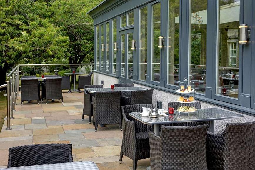 Hotel In Dunfermline Best Western Plus Dunfermline