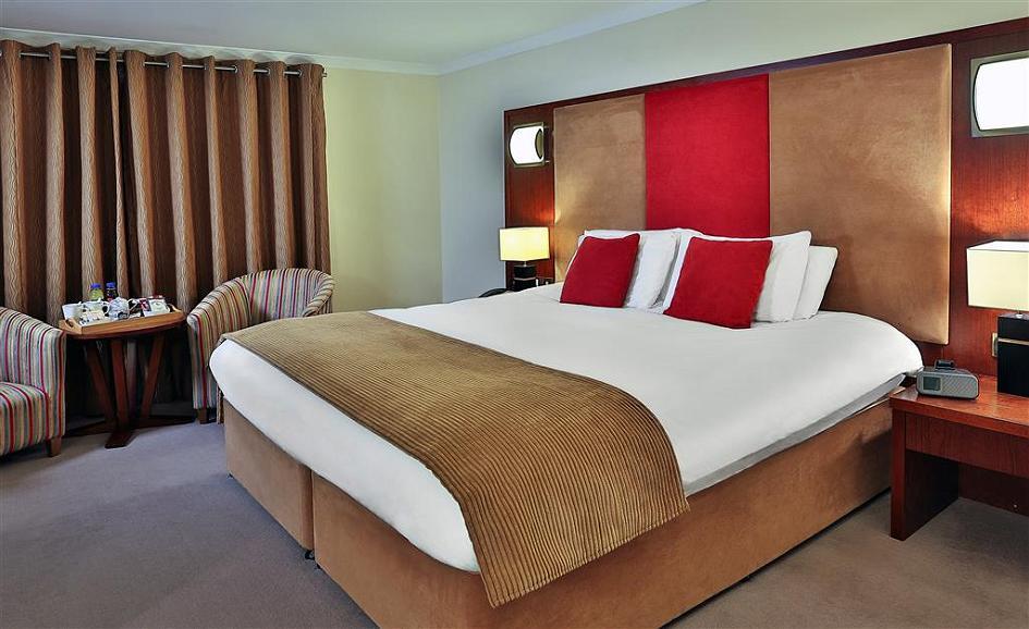 Hotel en Dunfermline | Best Western Plus Dunfermline
