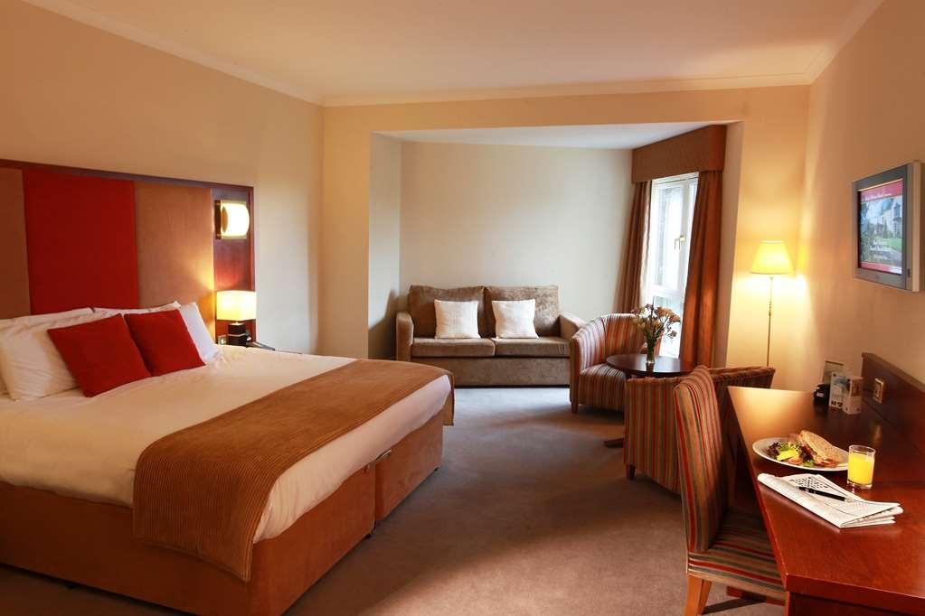 Best Western Plus Dunfermline Crossford Keavil House Hotel - Chambres / Logements