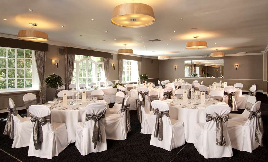 Best Western Plus Dunfermline Crossford Keavil House Hotel - Anderes / Verschiedenes