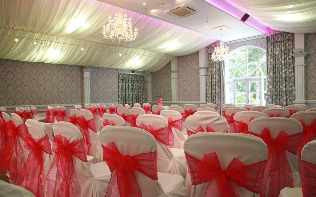 Best Western Plus Dunfermline Crossford Keavil House Hotel - Autres / Divers