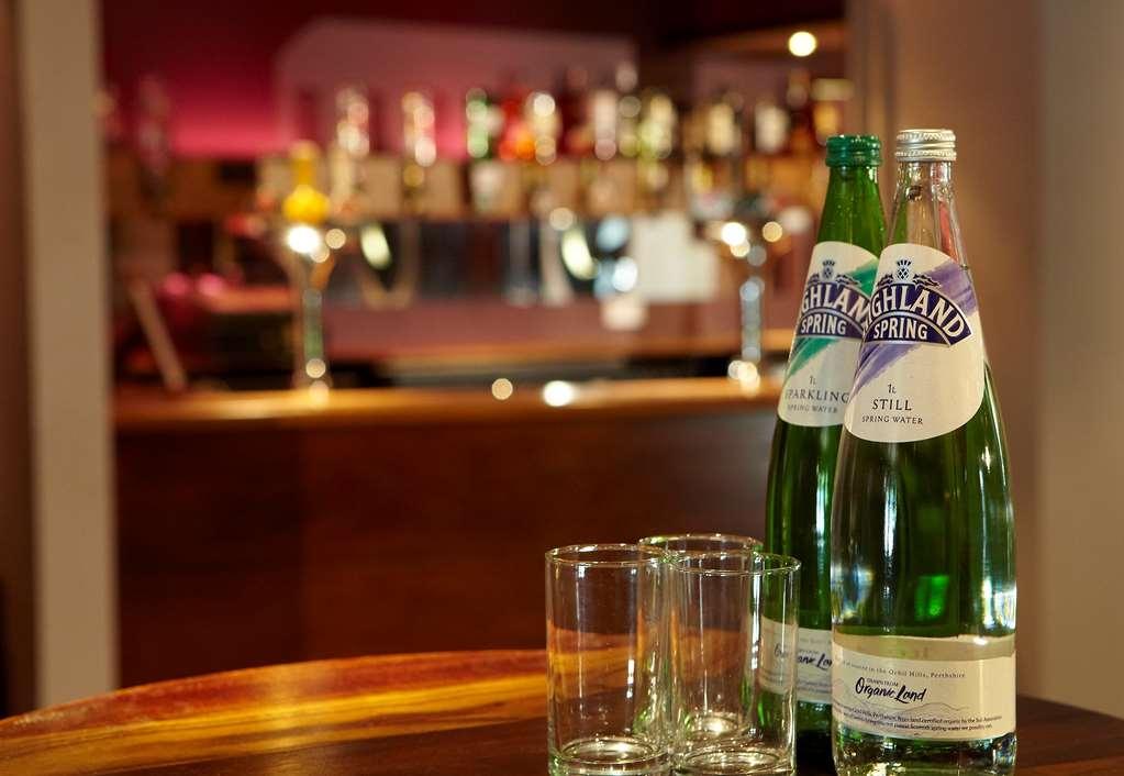 Best Western Plus Dunfermline Crossford Keavil House Hotel - Besprechungszimmer