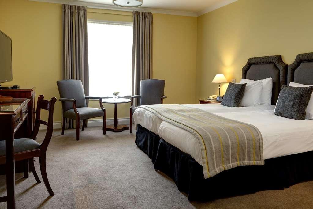 Best Western Plus Dunfermline Crossford Keavil House Hotel - Camere / sistemazione
