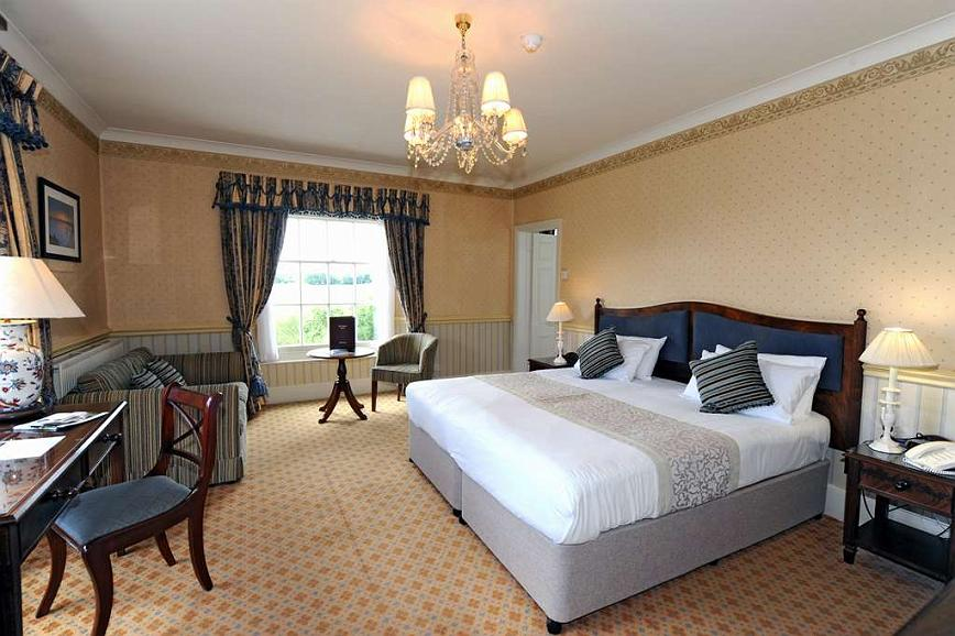 Best Western Lamphey Court Hotel - Chambre
