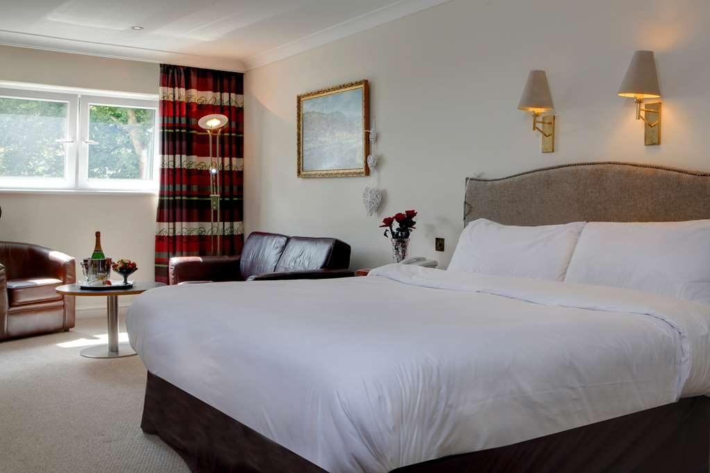 Best Western Diplomat Hotel & Spa - Habitaciones/Alojamientos