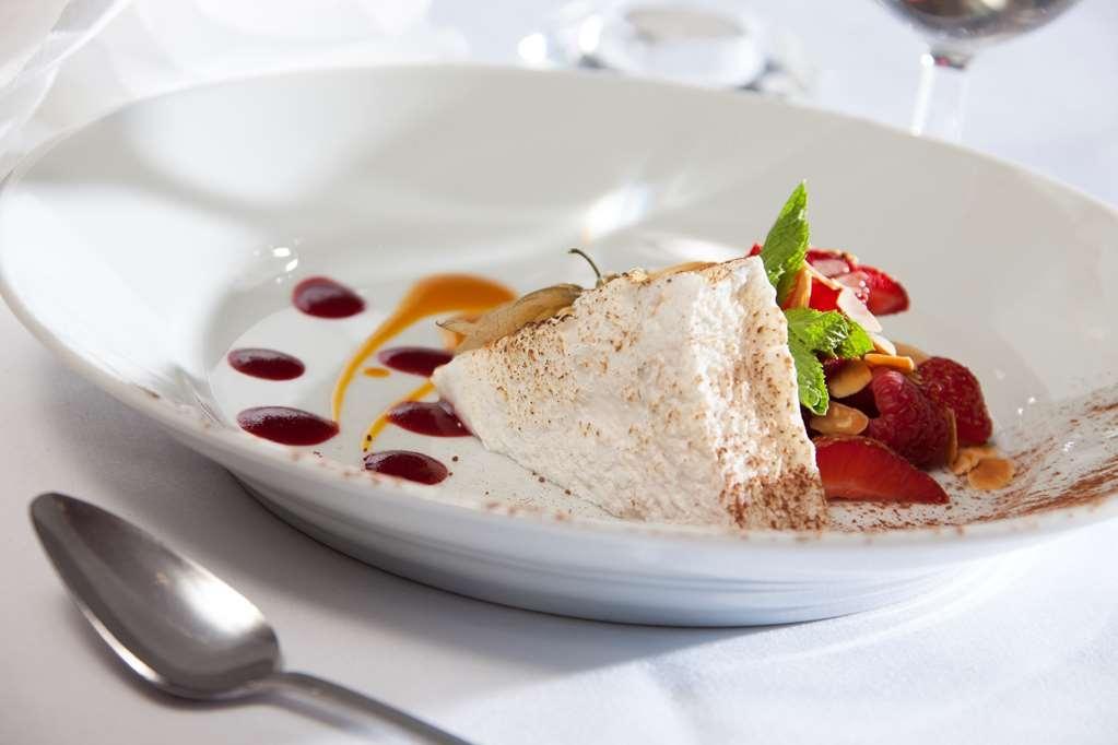 Best Western Diplomat Hotel & Spa - Restaurant / Etablissement gastronomique
