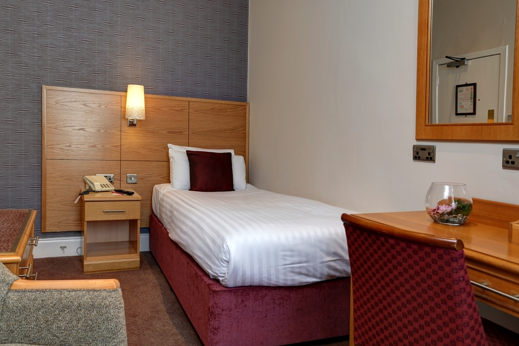 Best Western Kings Manor Hotel - Camere / sistemazione