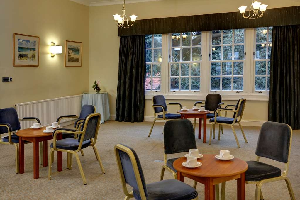 Best Western Kings Manor Hotel - Spa