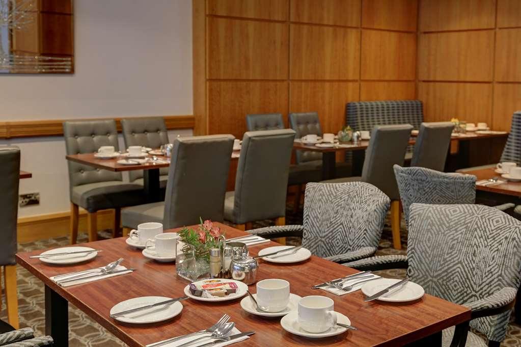 Best Western Kings Manor Hotel - Ristorante / Strutture gastronomiche