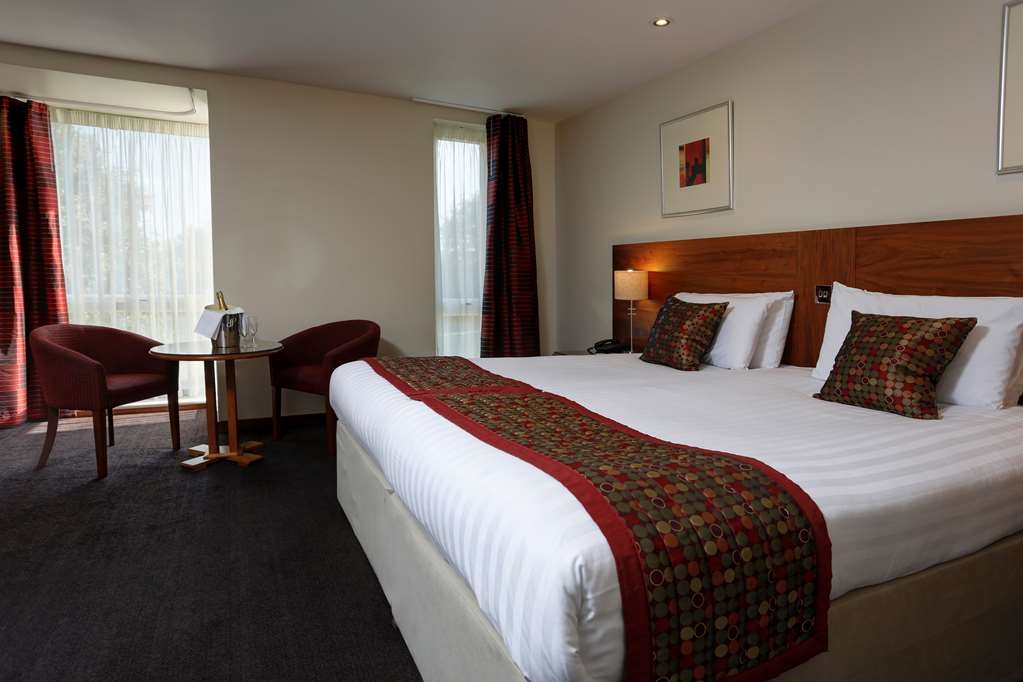 Best Western Kings Manor Hotel - Chambres / Logements