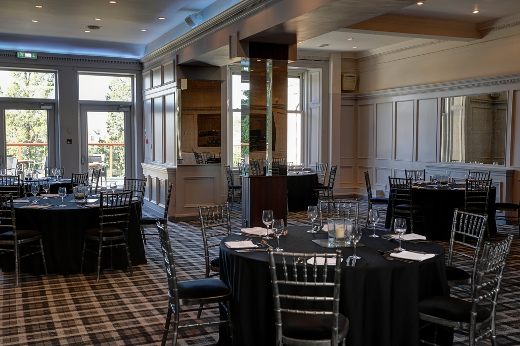 Best Western Edinburgh South Braid Hills Hotel - Wedding Events