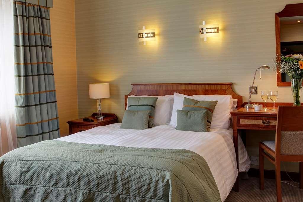Best Western Aberavon Beach Hotel - Camere / sistemazione
