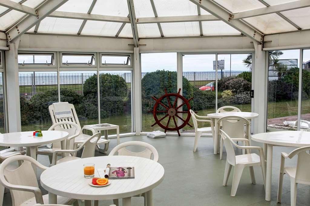 Best Western Aberavon Beach Hotel - Spiaggia