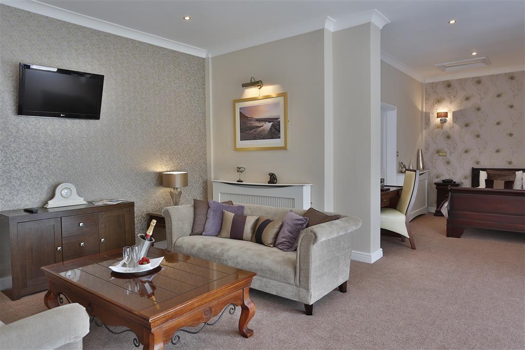 Best Western Heronston Hotel & Spa - Mariage
