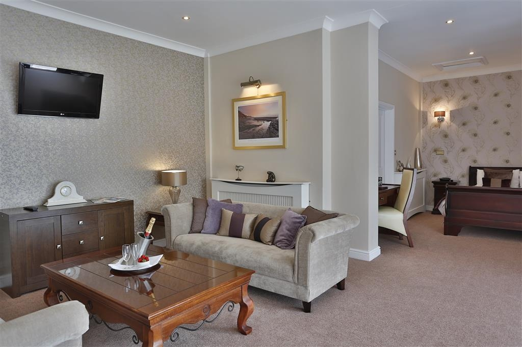 Best Western Heronston Hotel & Spa - Ricevimento nuziale