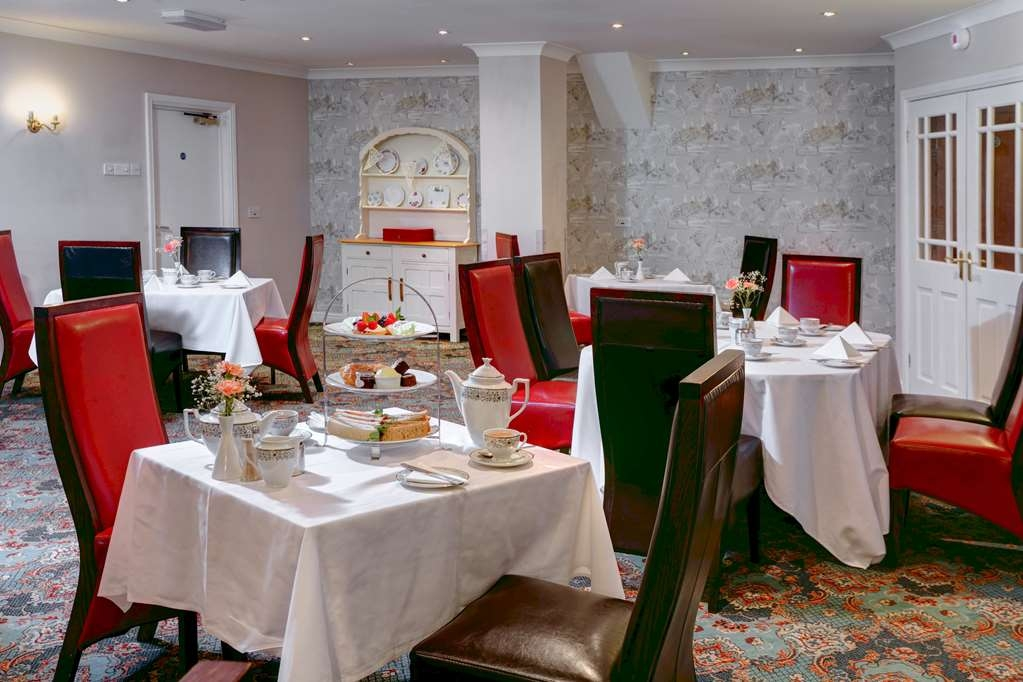 Best Western Heronston Hotel & Spa - Restaurant / Etablissement gastronomique