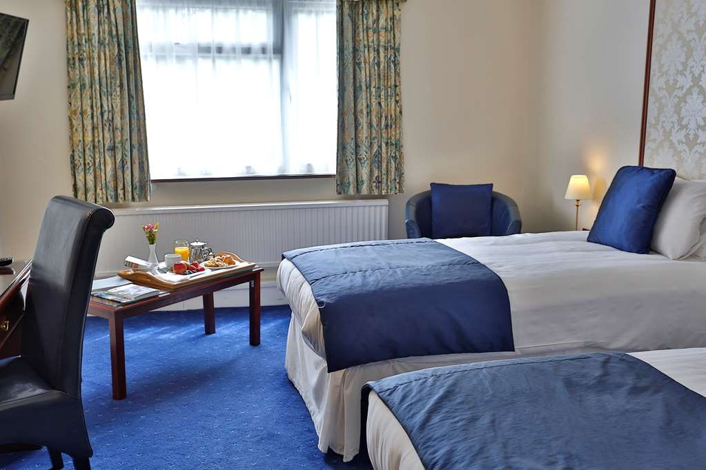 Best Western Heronston Hotel & Spa - Chambres / Logements