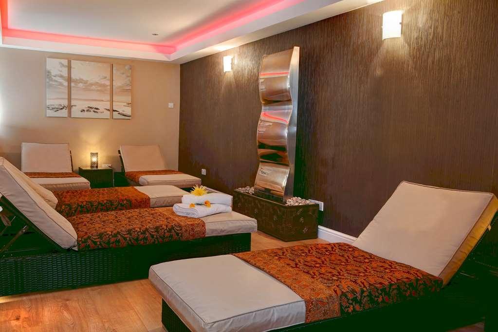 Best Western Heronston Hotel & Spa - Spa