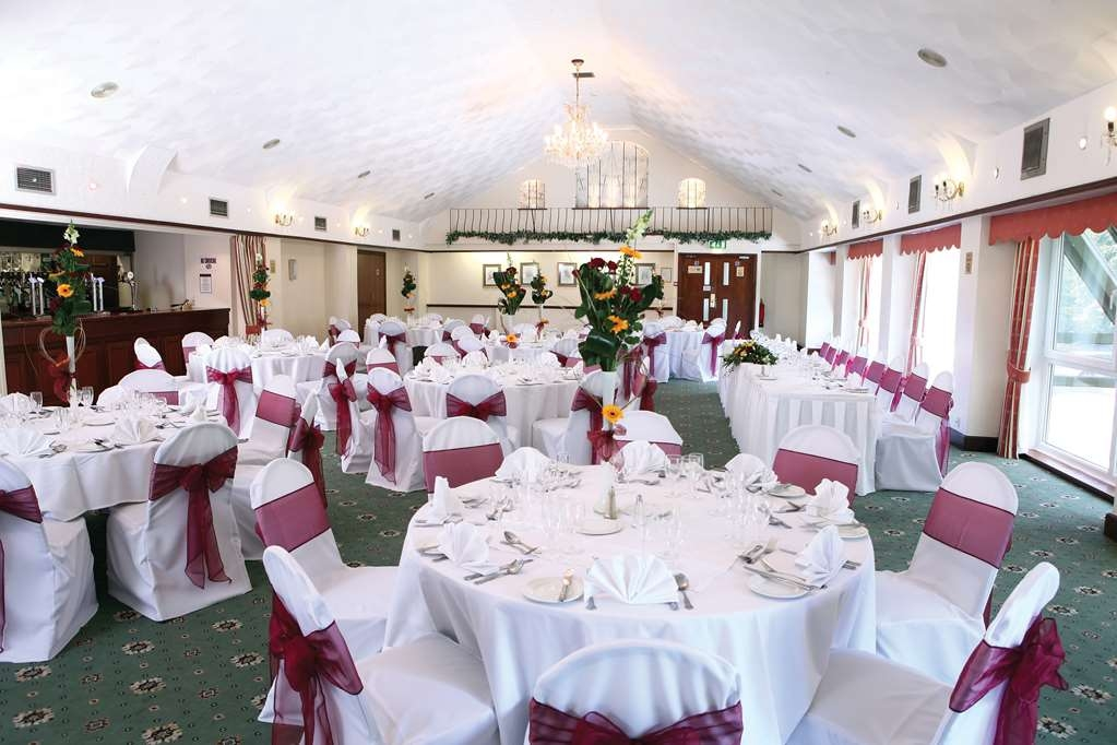 Best Western Heronston Hotel & Spa - heronston hotel wedding events