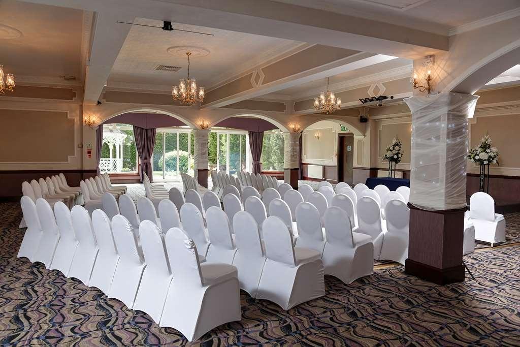 Best Western Glasgow Livingston Hilcroft Hotel - Anderes / Verschiedenes
