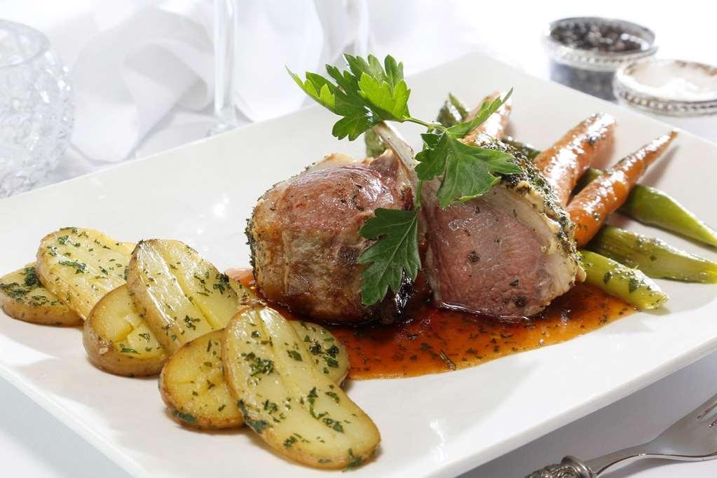 Best Western Glasgow Livingston Hilcroft Hotel - Ristorante / Strutture gastronomiche
