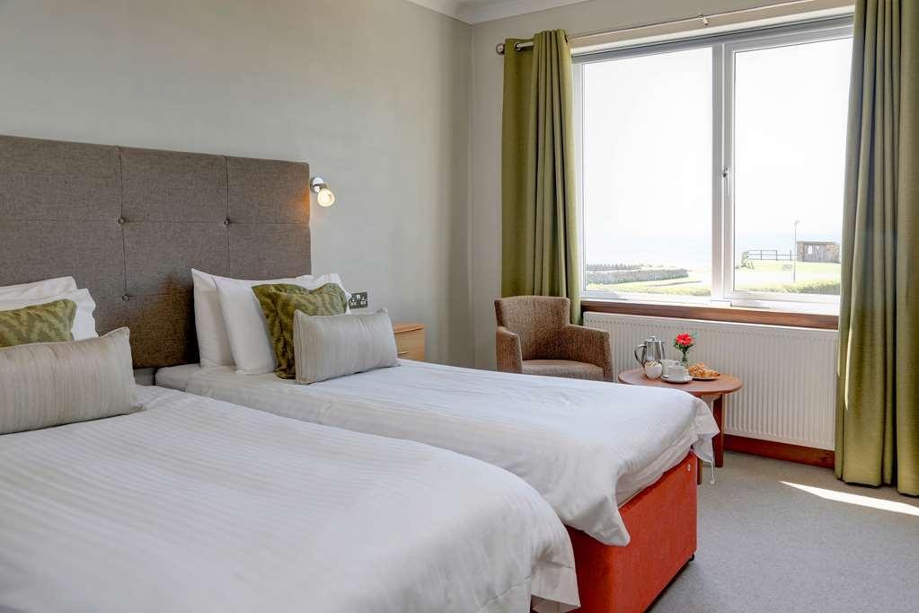 Best Western Kinloch Hotel - Camere / sistemazione