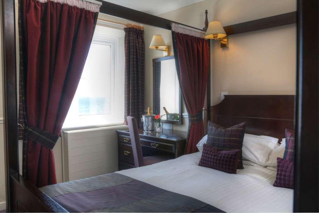 Best Western Kinloch Hotel - Guest Room