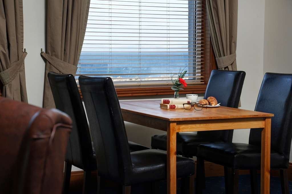 Best Western Kinloch Hotel - Ristorante / Strutture gastronomiche