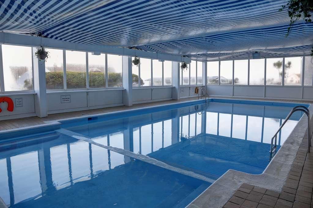 Best Western Kinloch Hotel - kinloch hotel leisure
