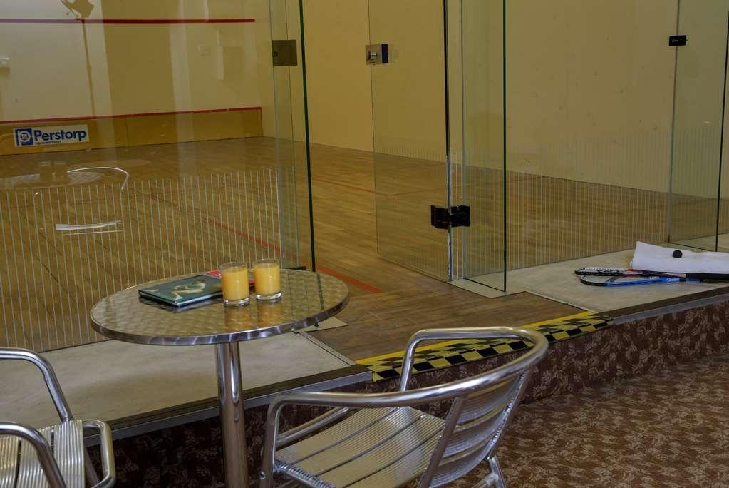 Best Western Kinloch Hotel - Tempo libero