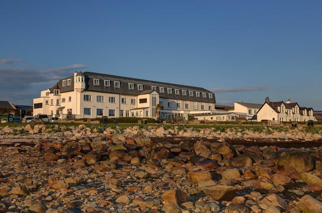 Best Western Kinloch Hotel - Facciata dell'albergo