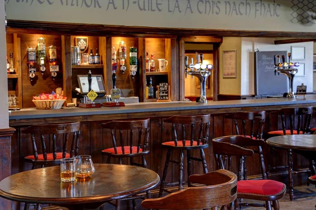 Best Western Kinloch Hotel - kinloch hotel dining