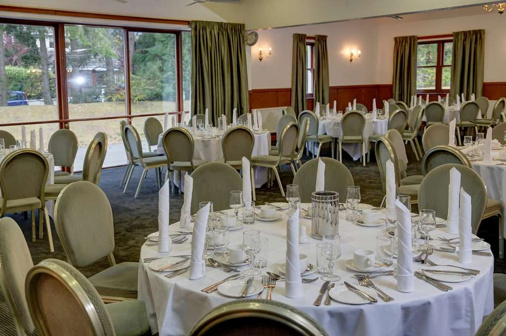 Best Western Plus Inverness Lochardil House Hotel - Altro / Varie
