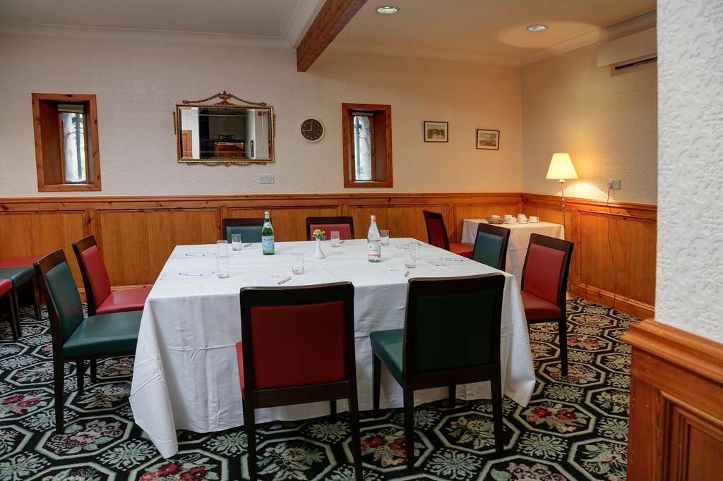 Best Western Plus Inverness Lochardil House Hotel - Sale conferenze