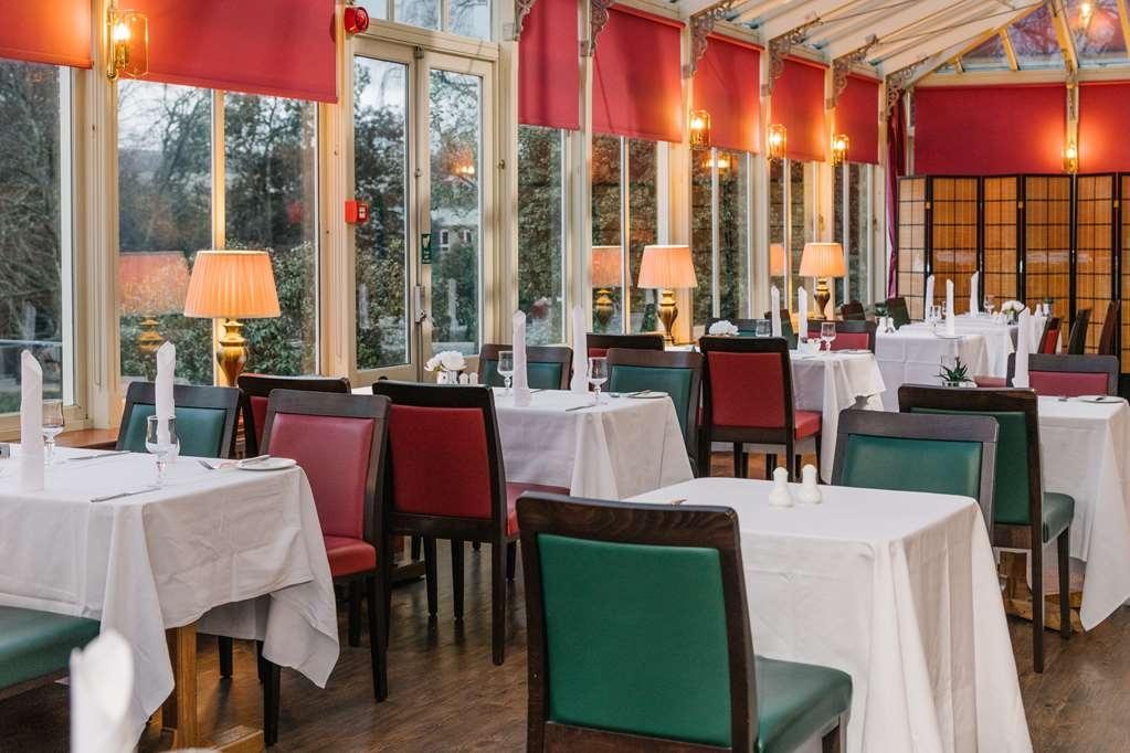 Best Western Plus Inverness Lochardil House Hotel - Ristorante / Strutture gastronomiche
