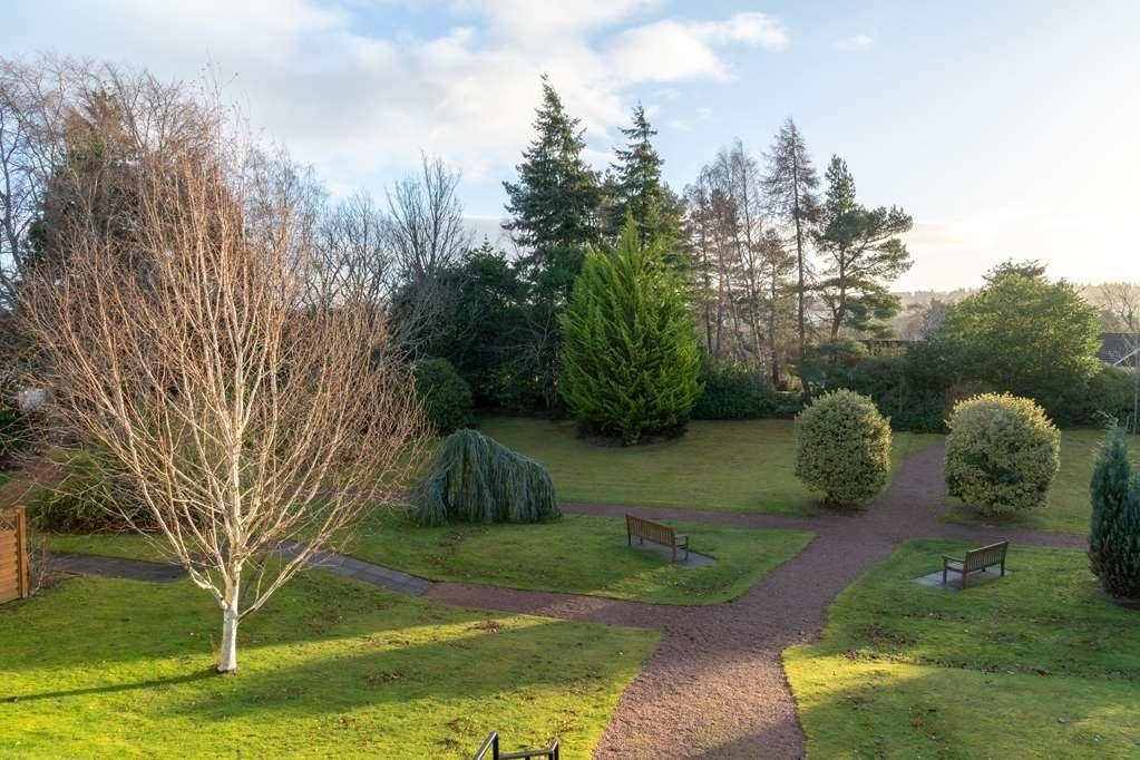 Best Western Plus Inverness Lochardil House Hotel - Außenansicht