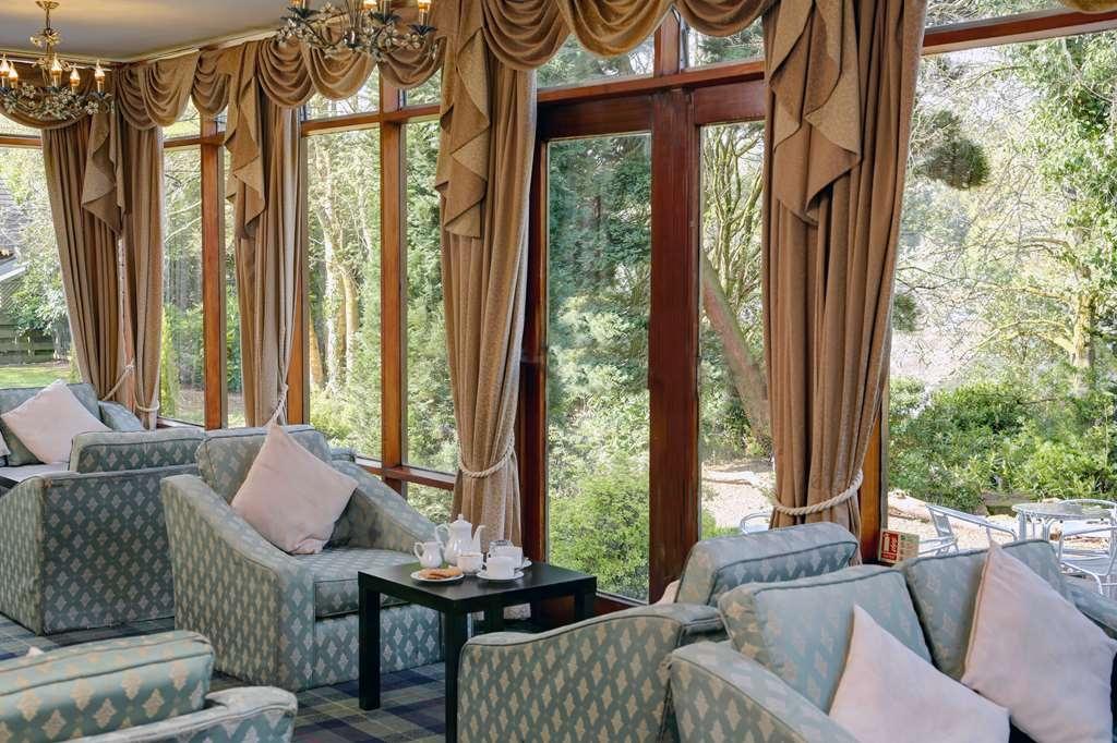 Best Western Moffat House Hotel - Restaurante/Comedor