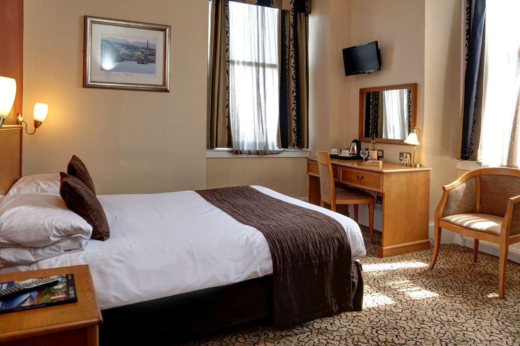 Best Western Queens Hotel - Guest Room