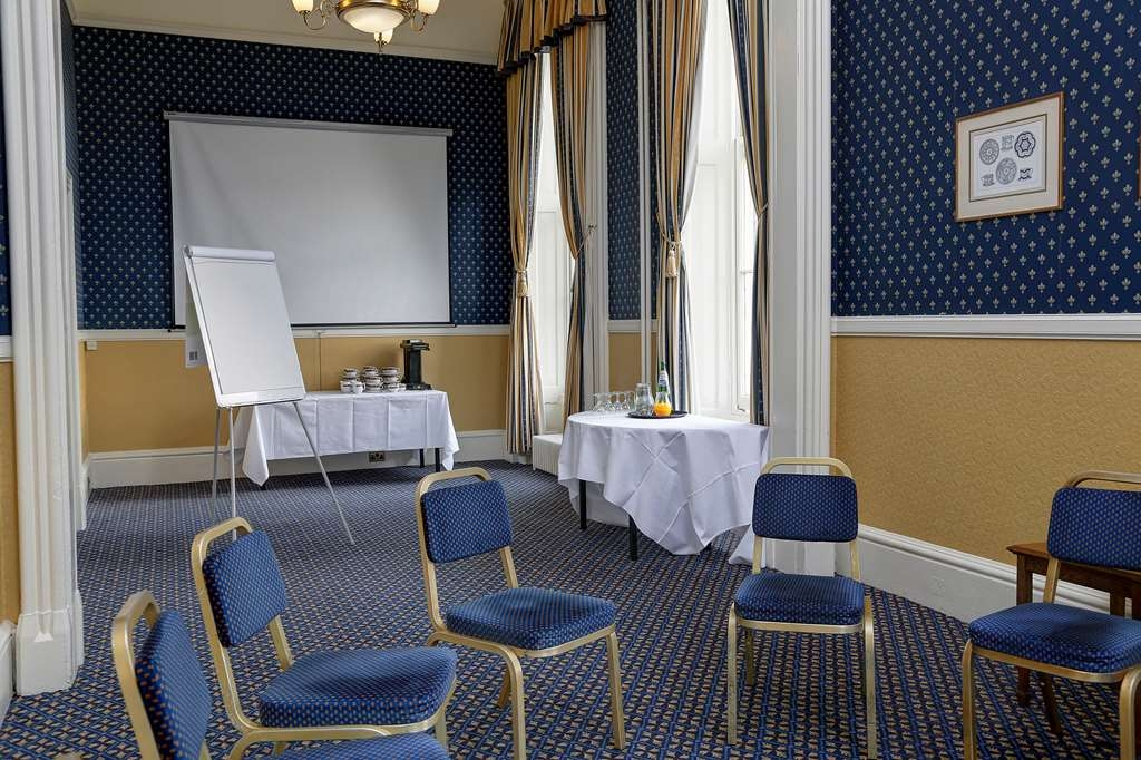Best Western Queens Hotel - queens hotel meeting space