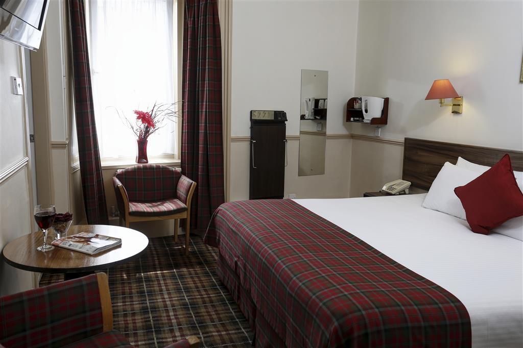 Best Western Queens Hotel - Chambres / Logements