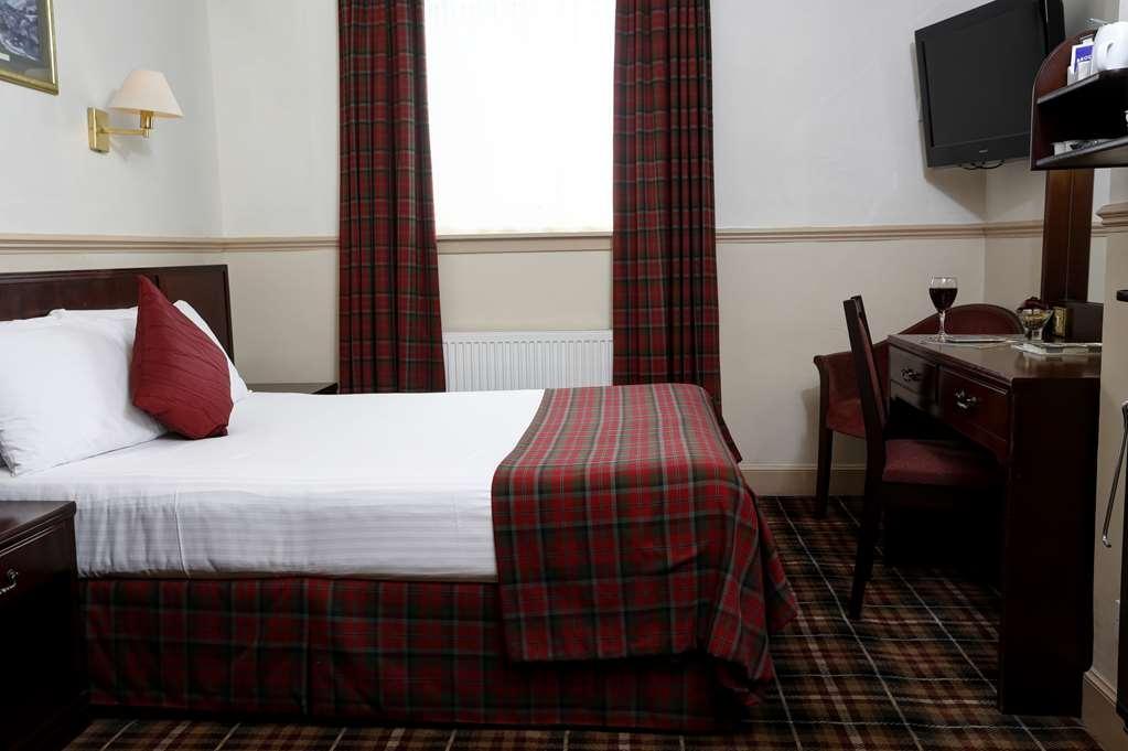 Best Western Queens Hotel - queens hotel bedrooms