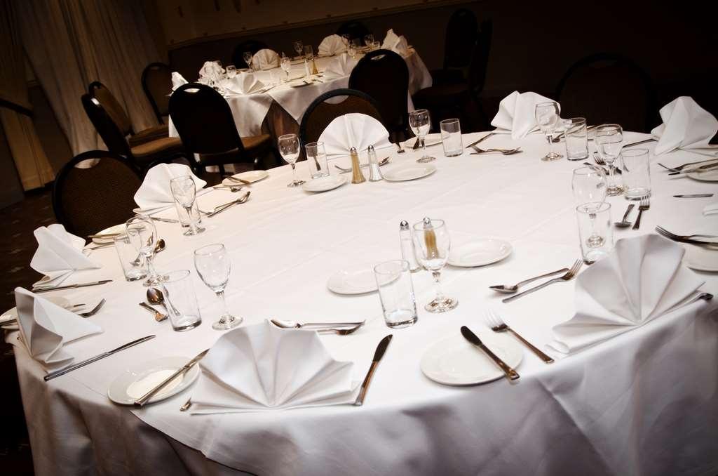 Best Western Queens Hotel - queens hotel wedding events