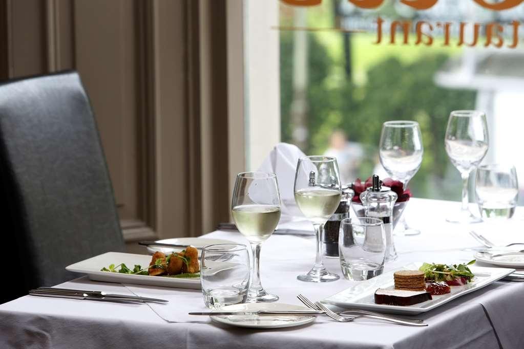 Best Western Queens Hotel - queens hotel dining