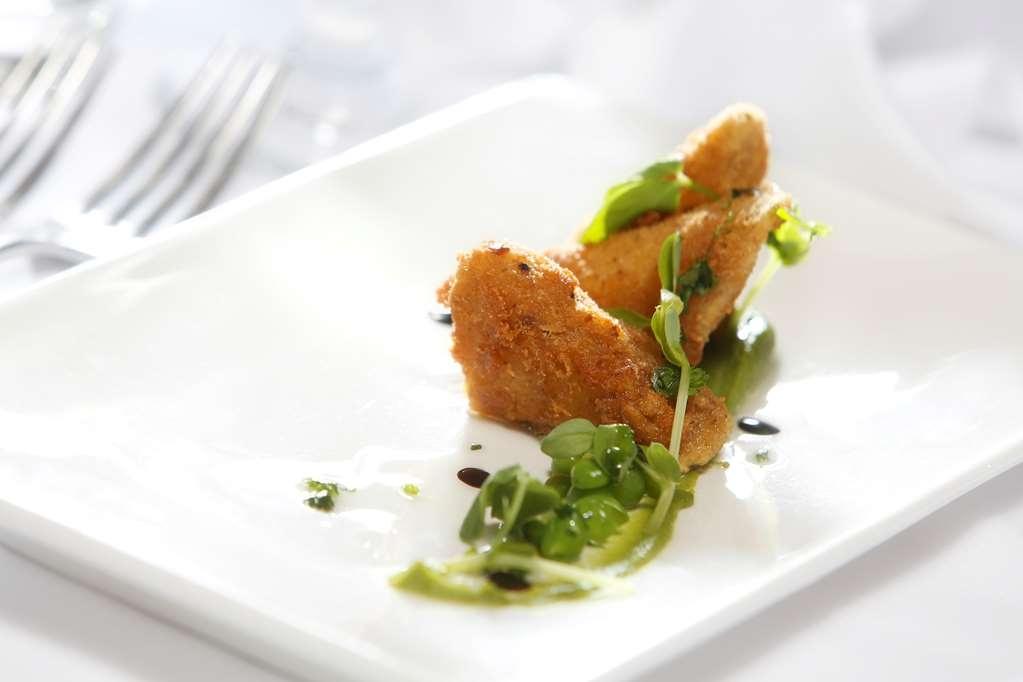 Best Western Queens Hotel - Ristorante / Strutture gastronomiche