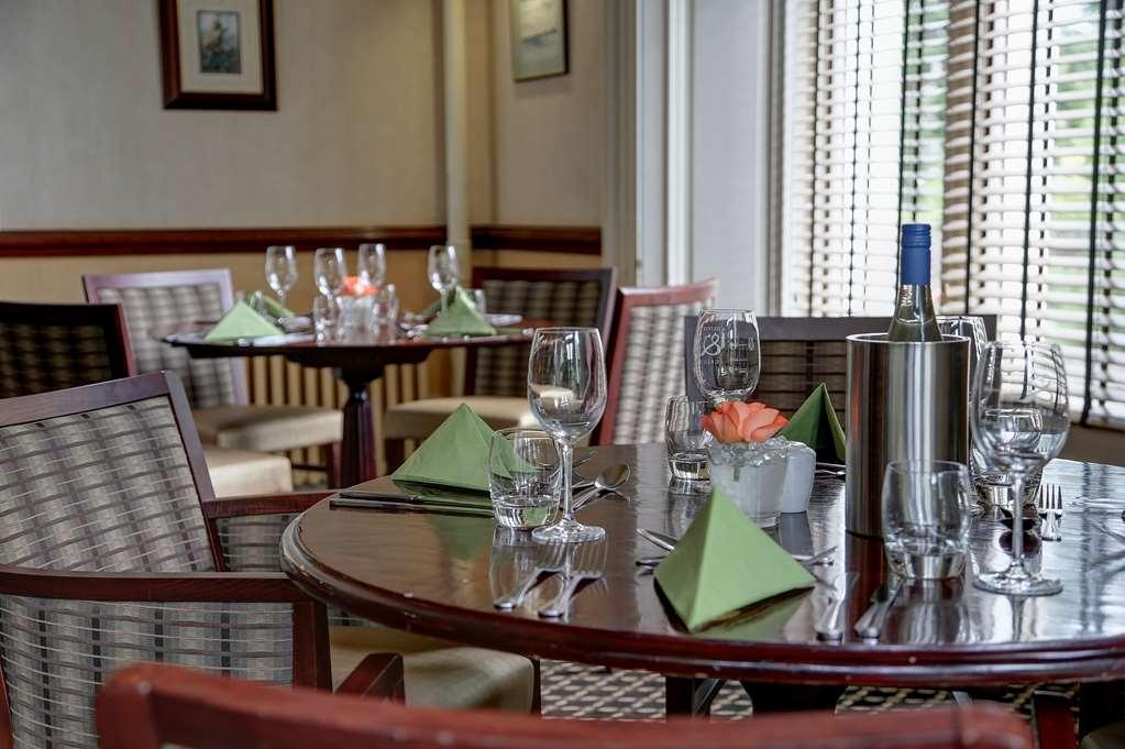 Best Western Dundee Woodlands Hotel - Restaurant / Etablissement gastronomique